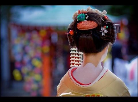 为什么日本人穿和服,原来是这样!