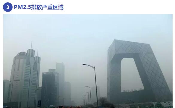 北京拟征收拥堵费