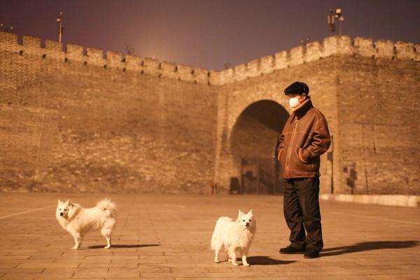 北京治霾时间表延长至三五十年,多名学者认为
